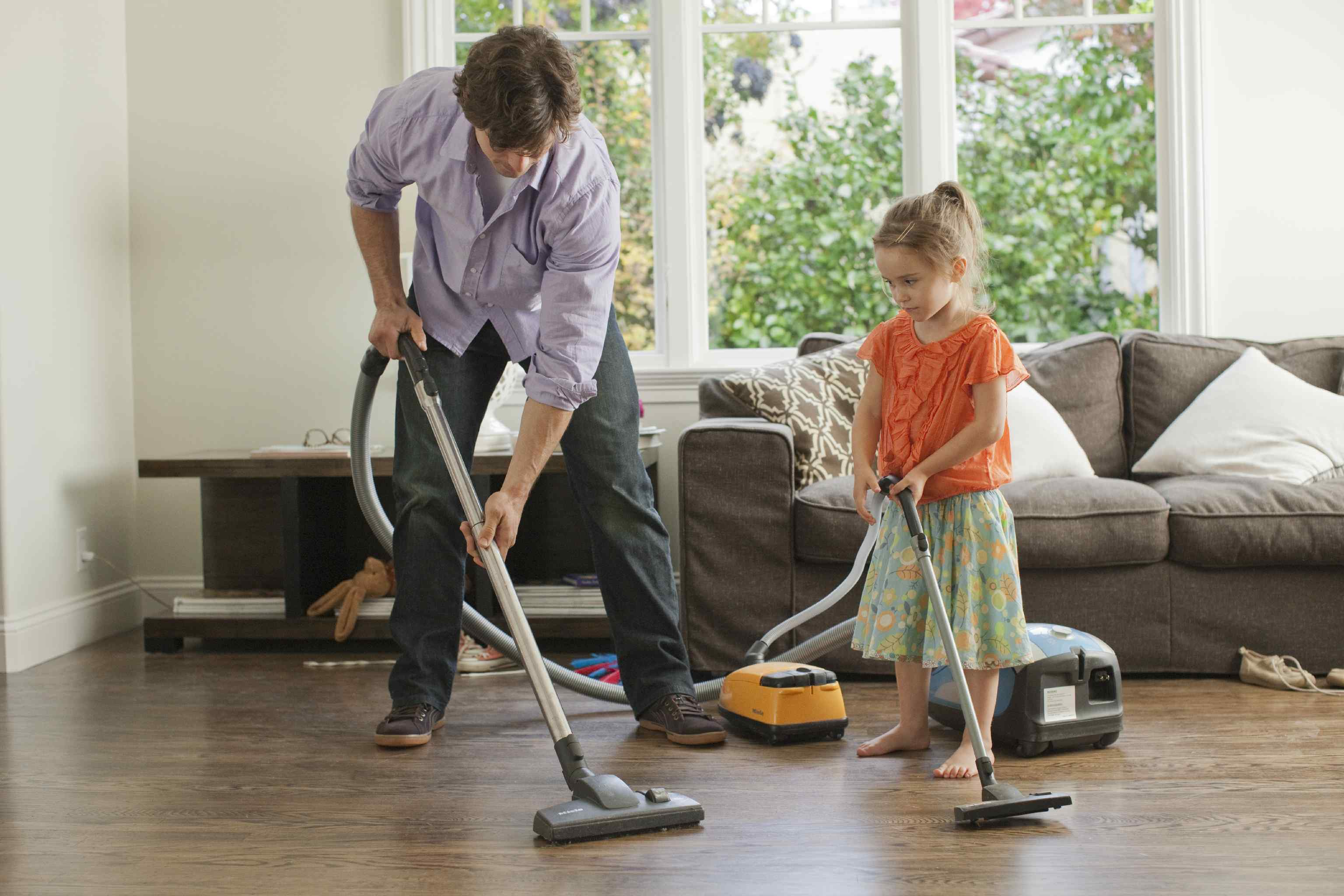 Stay-at-Home Dad Jobs
