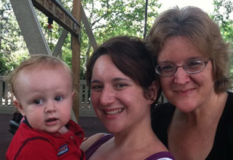 10 Moms Who Inspire Me Daily