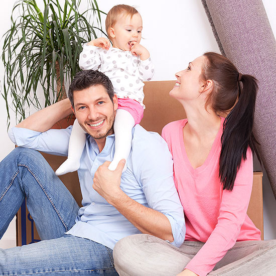 What Real Estate Agents Wish You Knew About Having a Baby