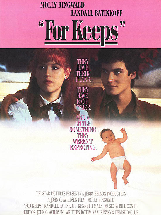 10 Movies to Watch When You're Expecting | Parents