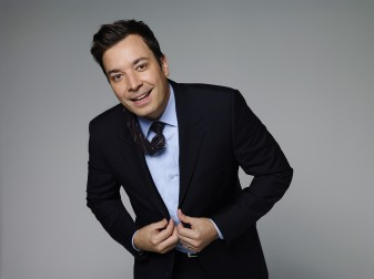 The Tonight Show Starring Jimmy Fallon - Season 1 25720
