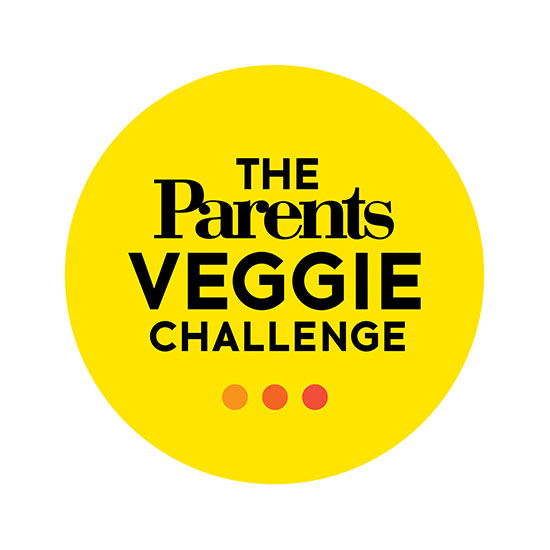 Welcome to Parents' Veggie Challenge
