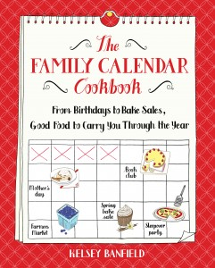 The Family Calendar Cookbook 37826