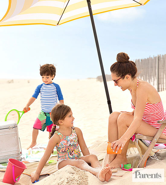 Fun Beach-Friendly Activities for the Whole Family