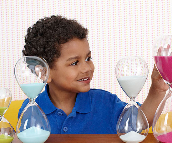 A Matter of Time: Teaching Kids How to Tell Time