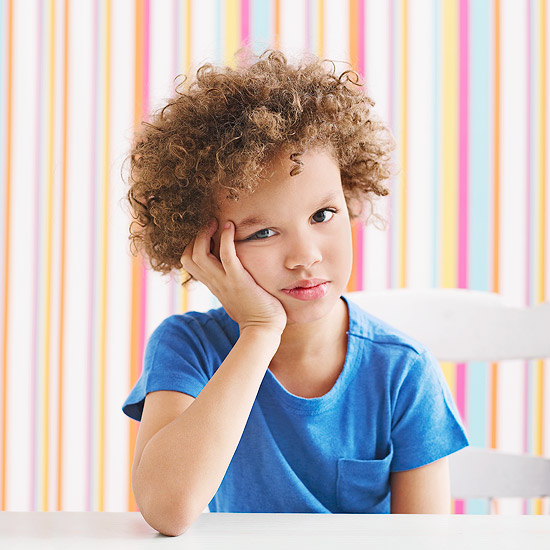 Bored to Cheers: How to Keep the Kids Entertained