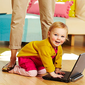 Is Technology Good For Little Kids?