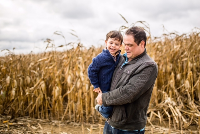 Father's Day Reflections From an Autism Dad