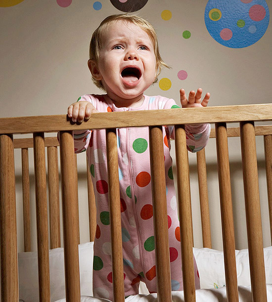 5 Things To Avoid When Sleep Training Your Baby | Parents - photo#15