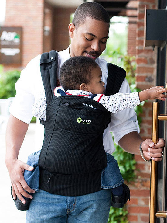 11 Baby Carriers Front Back Hip And Sling Parents