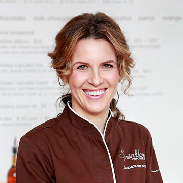 Chef Candace Nelson