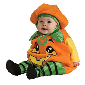 Pumpkin Costume