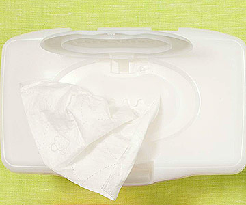 Wipes Warmers