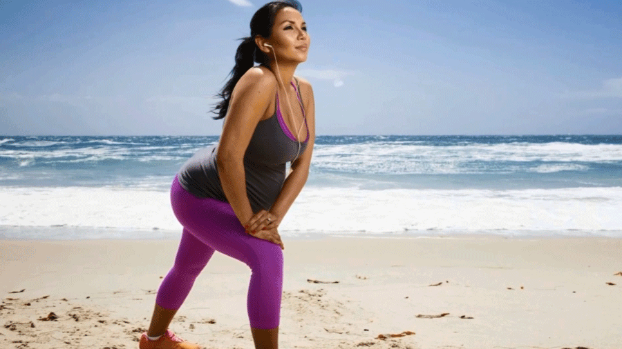 Pregnancy Workouts: How to Stay Motivated