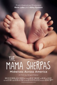 The Mama Sherpas_POSTER 41930