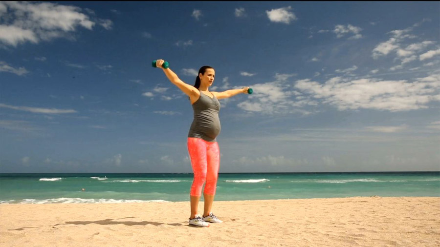 The Benefits of Yoga During and After Pregnancy