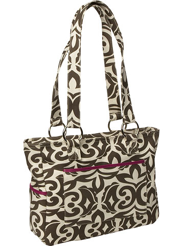 Trista Baby Tote