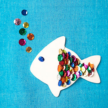 Fish Party: Activity Idea