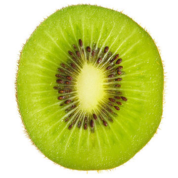 K is for Kiwi
