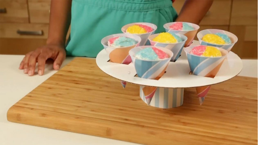 Cool Off! Beat-the-Heat Backyard Treats and Activities