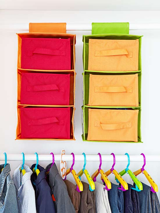 3-Shelf Organizer