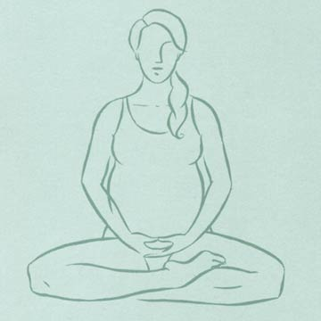 Easy Pose Meditation