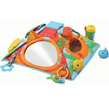 Activity Center by Infantino