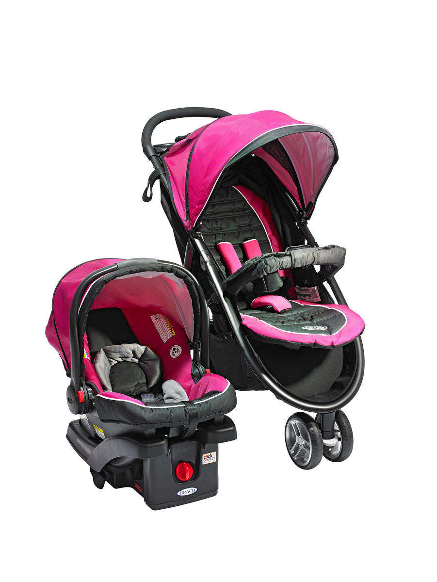 Best Infant Car Seat and Full-Size Stroller