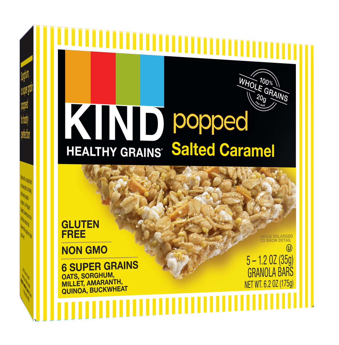 7 Great Granola Bars for Kids | Parents