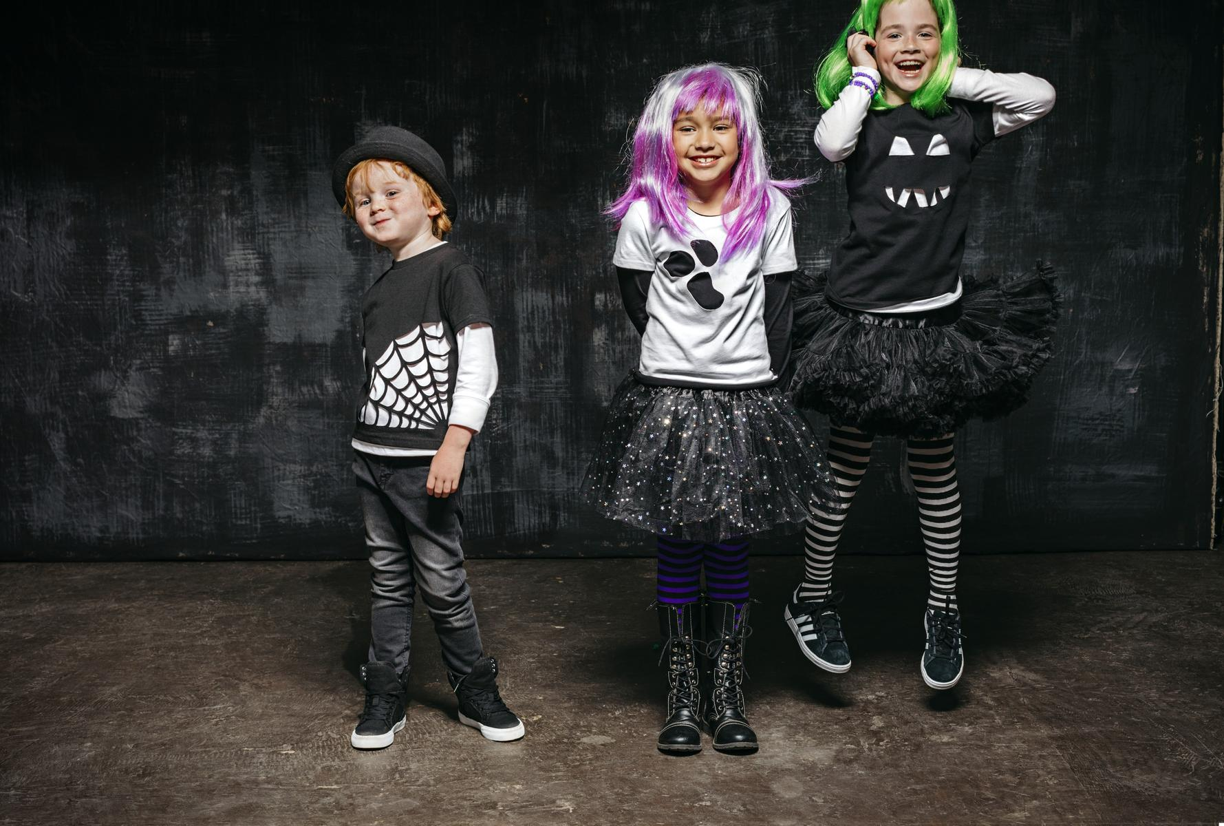Family Fun's Favorite Last-Minute Halloween Costume Ideas