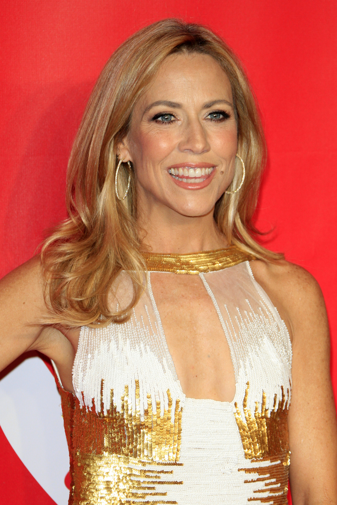 Sheryl Crow Headshot