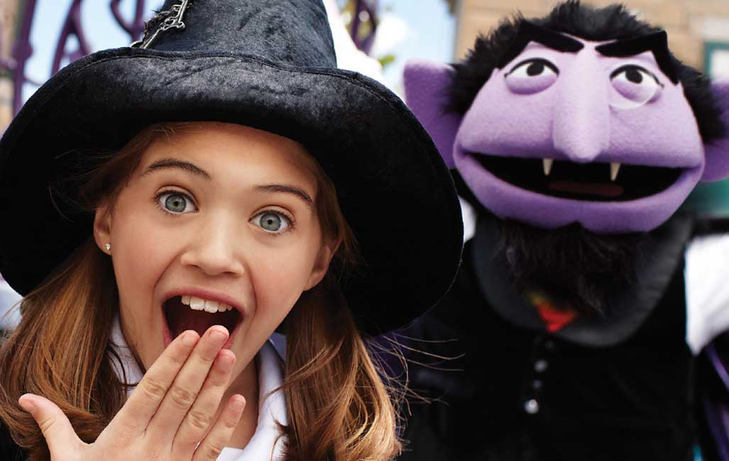 11 Halloween Activities for Kids Around the Country