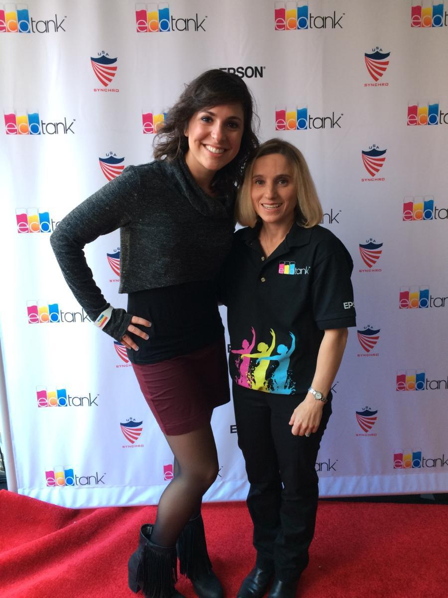 Olympic Gymnast Kerri Strug On That Epic Moment And Her Advice For Young Hopefuls