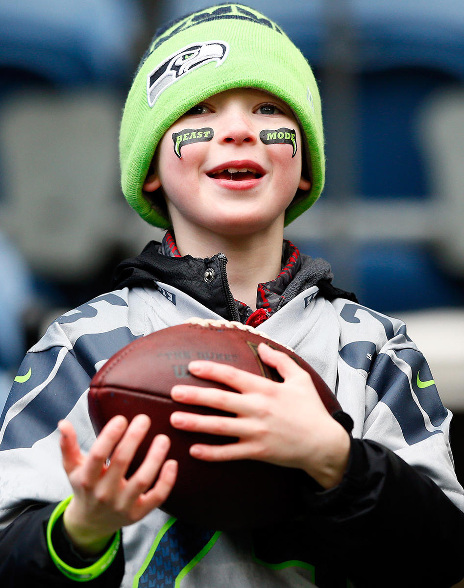 How Two Moms Are Making NFL Games More Fun for Kids with Autism