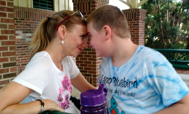 One Mom's Quest to Build a Brighter Future for Those with Autism