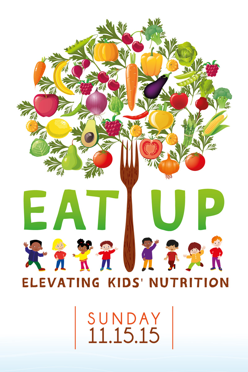 Eat Up Event