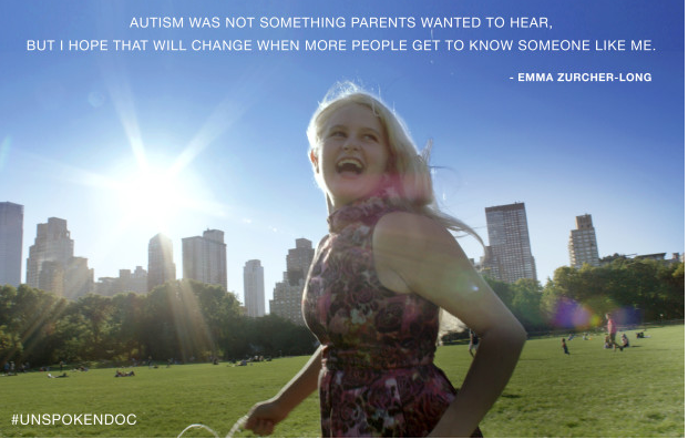 How You Can Help with a Fantastic New Autism Documentary