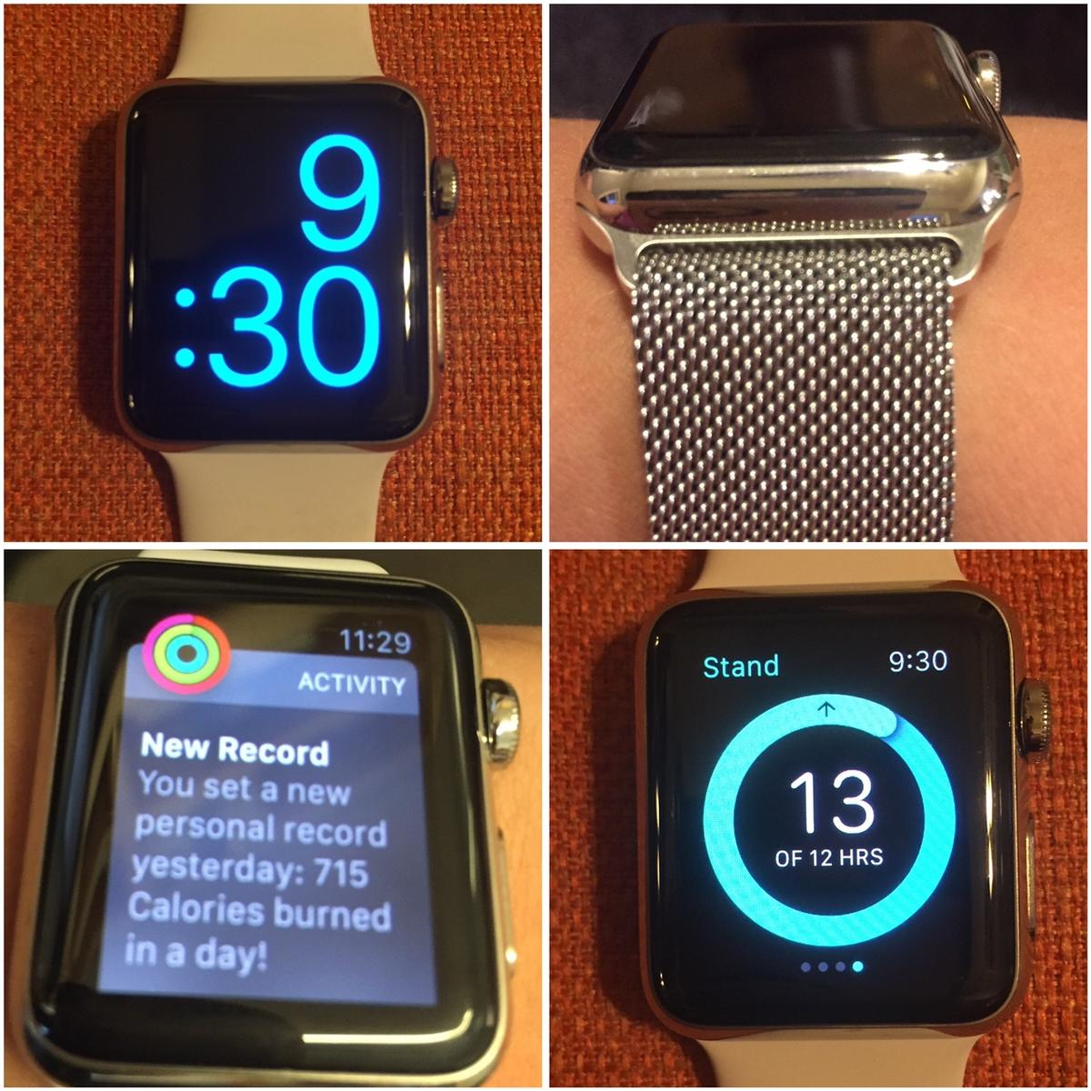 6 Ways the Apple Watch Elevates My Parenting Game