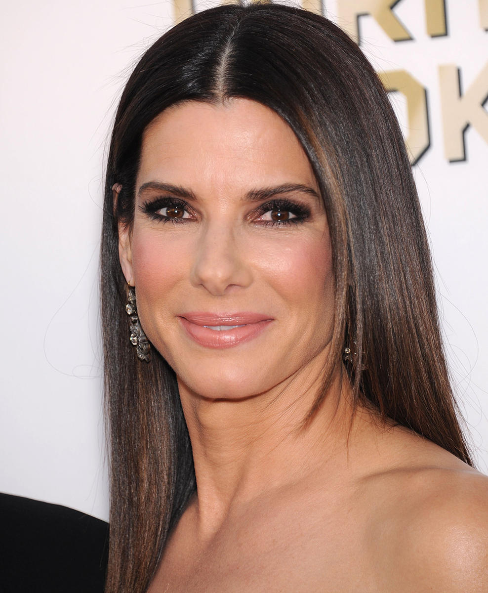 Yes, Sandra Bullock Has Adopted a Baby Girl! | Parents