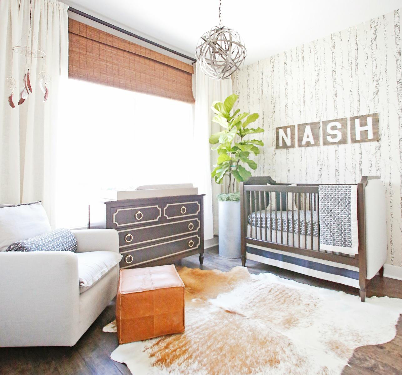Nursery Decor Trends For 2016 Pas