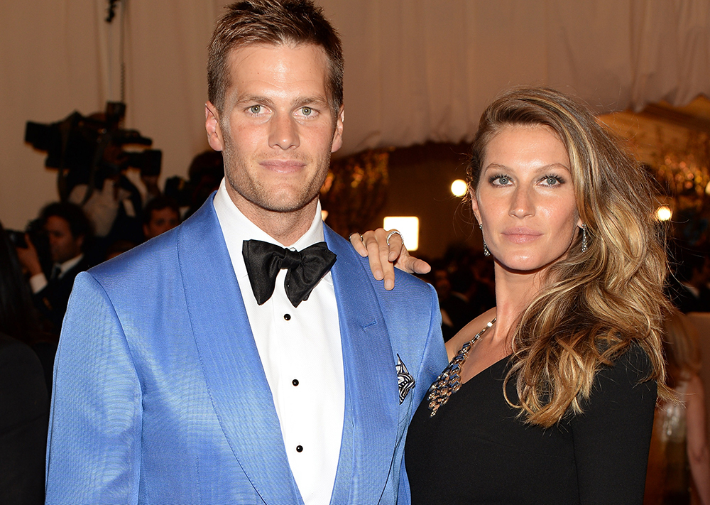 Find Out What Tom Brady And Gisele Bundchen S Kids Really Eat Parents