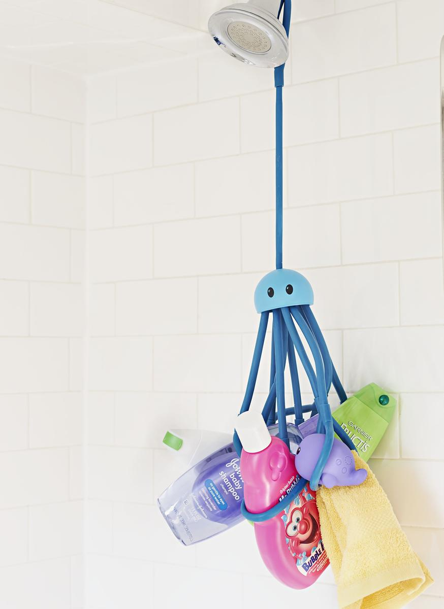 shampoo squeezer bathroom idea