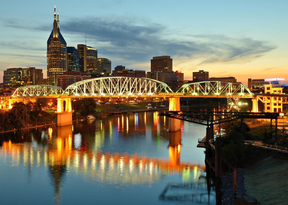 5 Things to Do In Nashville