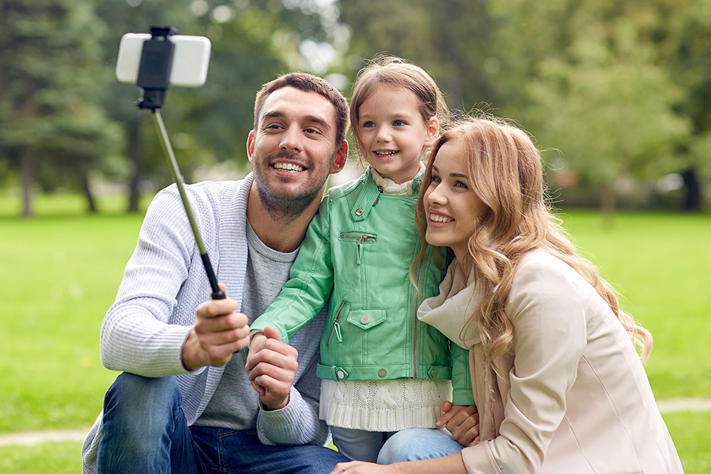 Why You Should Think Twice Before Posting About Your Kids On Social Media