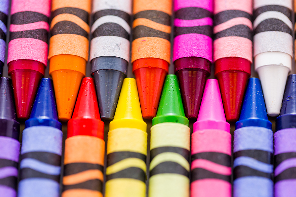 How Your Used Crayons Can Help Schools in Need