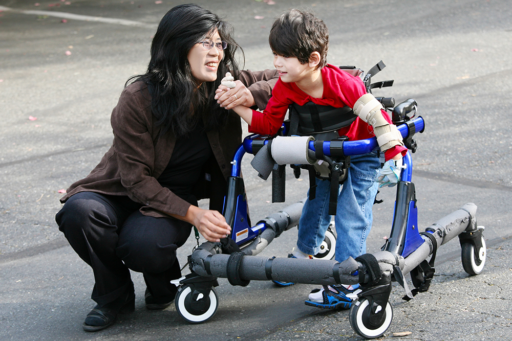 No! Parents of Kids with Severe Disabilities Should Not Be Able to Stop Their Growth
