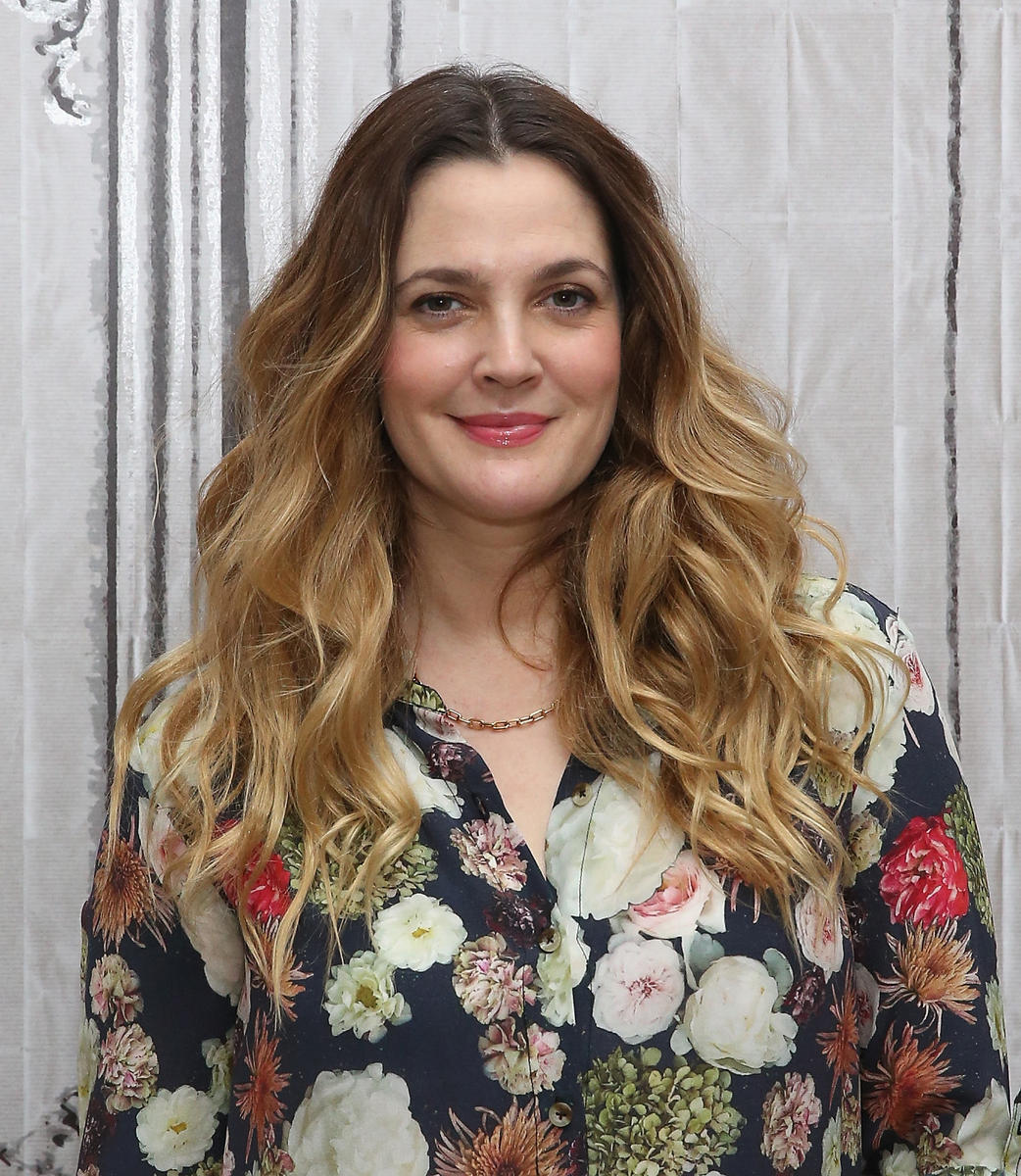 Drew Barrymore's Genius Childproofing Hack