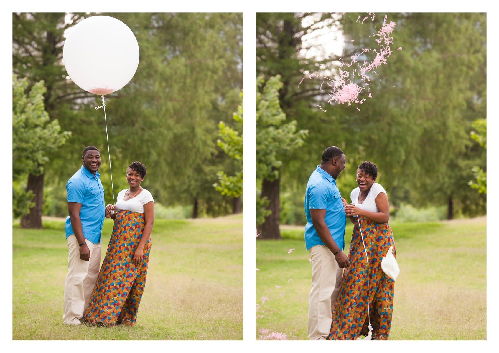 Gender Reveal Ideas: 10 Cute Ways Expectant Couples Shared the News