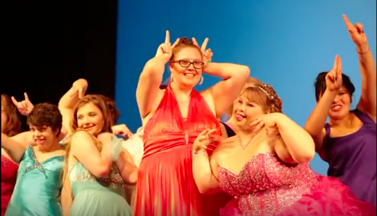 Inspiring Girls Show They're Not Defined by Their Disabilities in Miss Unstoppable Pageant