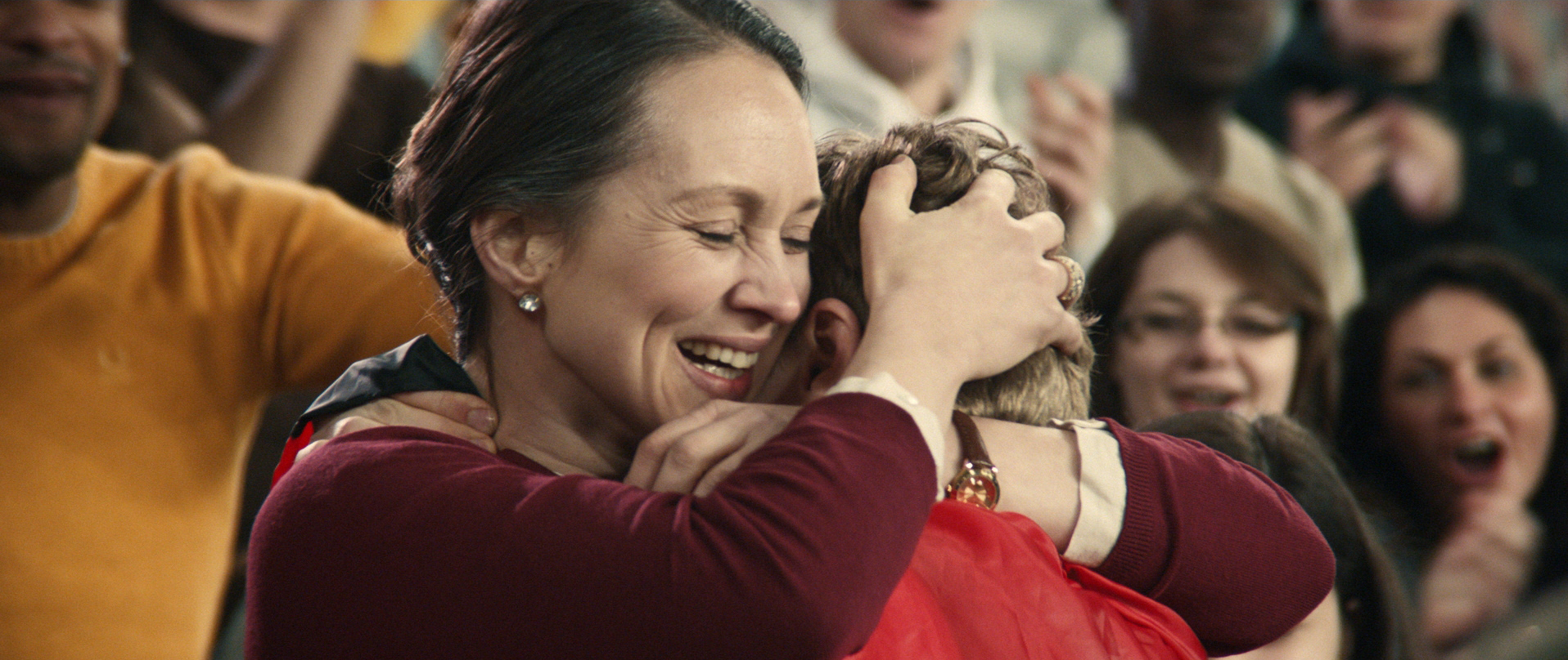 P&G's Latest 'Thank You, Mom' Video Has Us Psyched for the Olympics